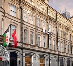 Jurys Inn Cardiff 2