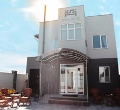 Small Hotel Bishkek 1