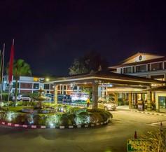HOTEL ANNAPURNA 2