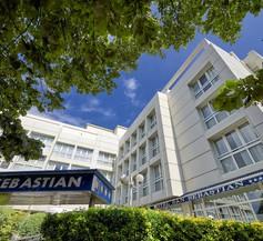 Hotel San Sebastian 1