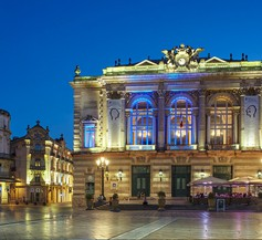 Grand Hôtel du Midi Montpellier - Opéra Comédie 2