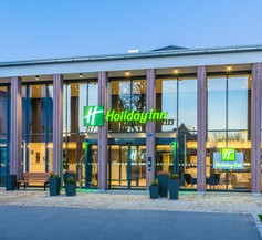 Holiday Inn Munich Airport 2