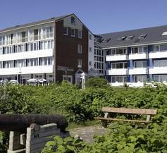 Hotel Rickmers Insulaner 1