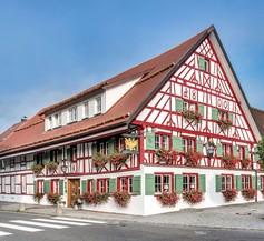 BIO-Hotel Adler/Restaurant 2