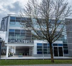 ROOMINGTONS Munich Airport 1