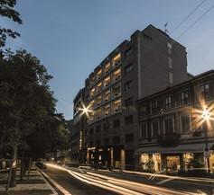 Hotel Manin 2