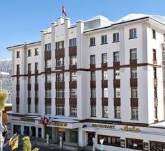 Hotel Schweizerhof St. Moritz 1