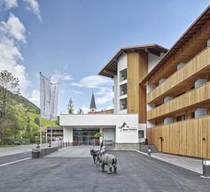 Sporthotel Silvretta Montafon 2