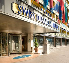 Swiss Diamond Hotel 2