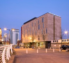Sleeperz Hotel Cardiff 1