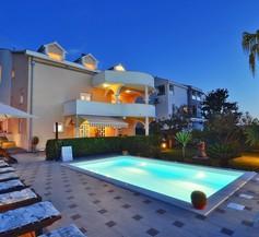 Villa Vanilla 2