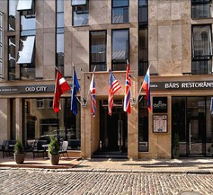 Old City Boutique Hotel 2