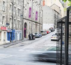 Safestay Edinburgh Royal Mile 1