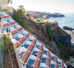 Hotel Orca Praia 2