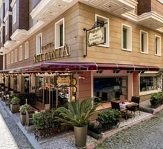 Sultania Hotel 2