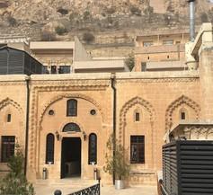 Mardin Osmanlı Konağı 2