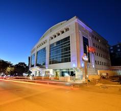 Ankara Plaza Hotel 2