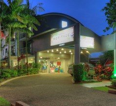Tropical Heritage Cairns 2