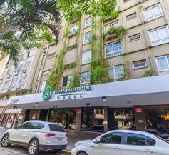 Eko Residence Hotel 1