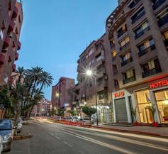 YAAD City Hotel 1