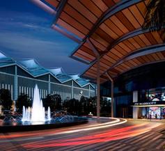 JW Marriott Hotel Singapore South Beach 2