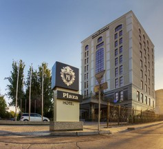 Plaza Hotel Bishkek 2