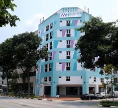 Marrison Hotel 1
