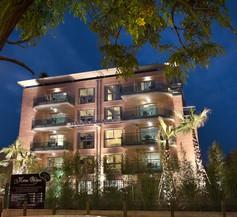 CGH Résidence & Spa La Villa Romana 1