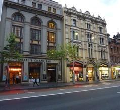 1831 Boutique Hotel 1