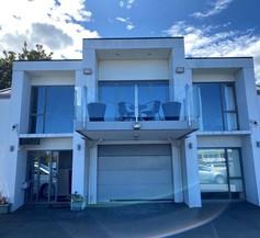 Alpha Motel Christchurch 2