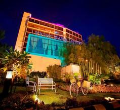 PRIME PARK Hotel Bandung 1
