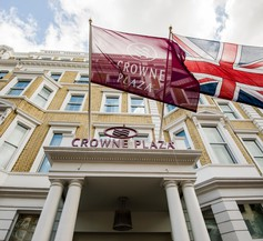 Crowne Plaza LONDON - KENSINGTON 2