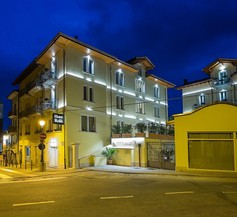 Hotel Rosa 1