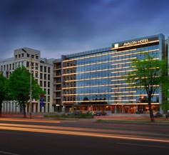 Avalon Hotel & Conferences 1