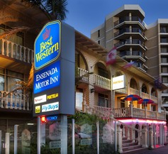 Ensenada Motor Inn and Suites 1
