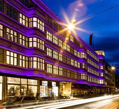 Ellington Hotel Berlin 1