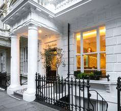 Park Avenue J Hotel London Hyde Park 1