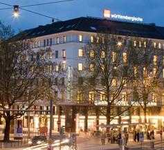 Grand Hotel Mussmann 1