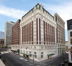 The Benson Hotel 2