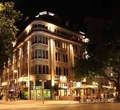 Central-Hotel Kaiserhof 2