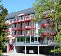 Chalet Sonnenhang Oberhof 2