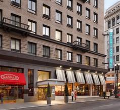 Galleria Park Hotel 1