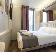 Point A Hotel London Shoreditch 1