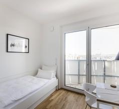 MyRoom - Top Munich Serviced Apartments 1