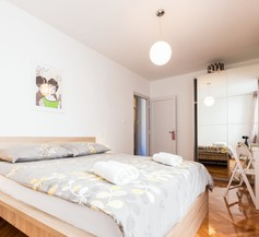 Apartment Amber 1