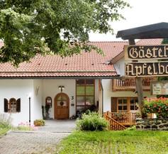 Gästehaus Apfelbacher 2