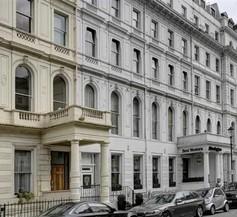Best Western Mornington Hotel London Hyde Park 1
