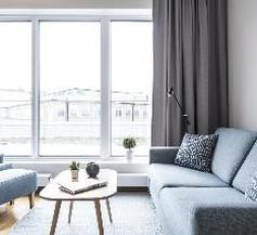 Biz Apartment Hammarby Sjöstad 1