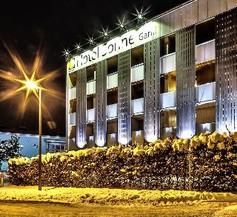 Sonne – Hotel am Campus Dornbirn 2