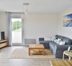 """""""Gujan Mestras- im Herzen des Bassin D'arcachon- Schöne Wohnung Klassifiziert 4"""" 1"""